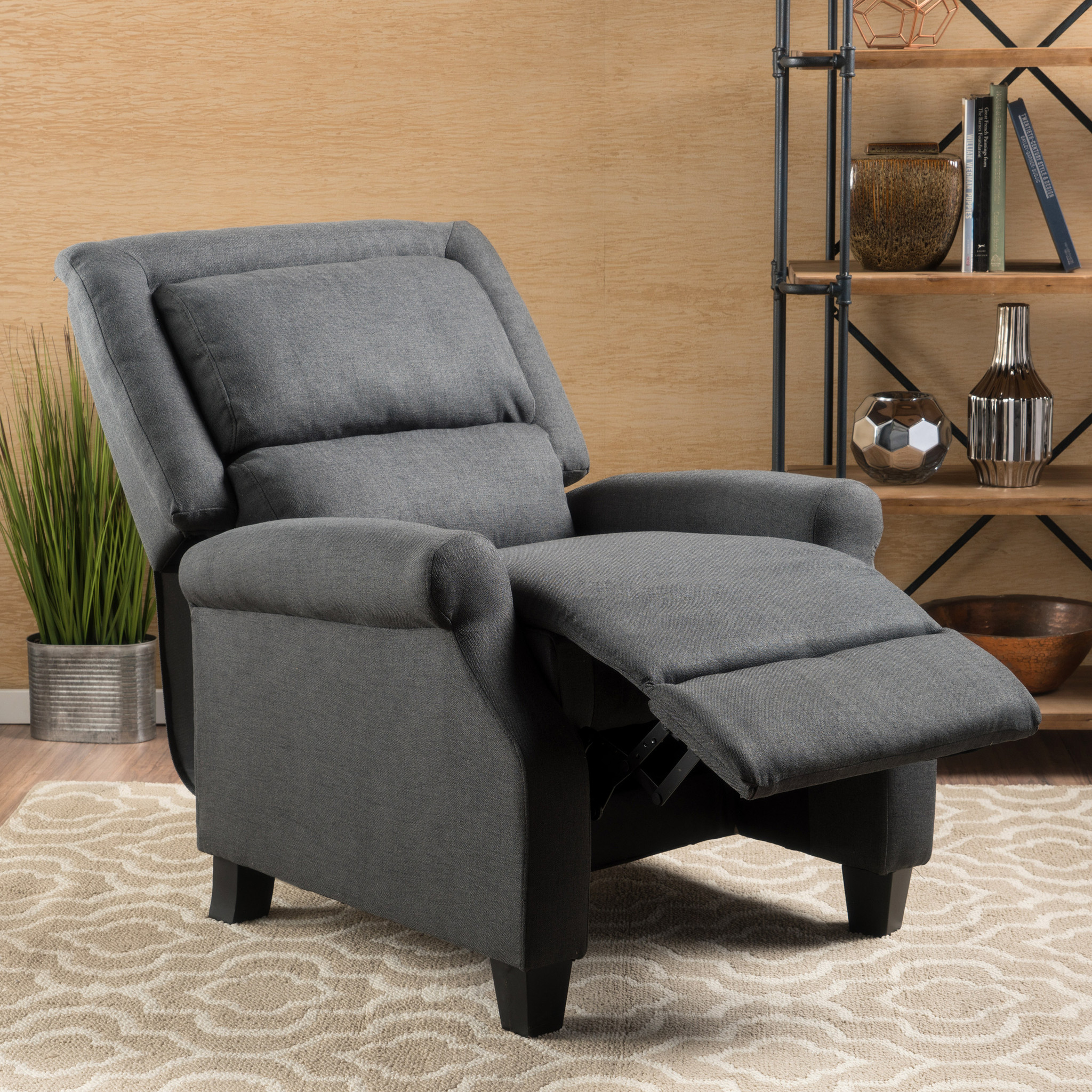the top 5 most comfortable recliner chairs in 2018 from best deals