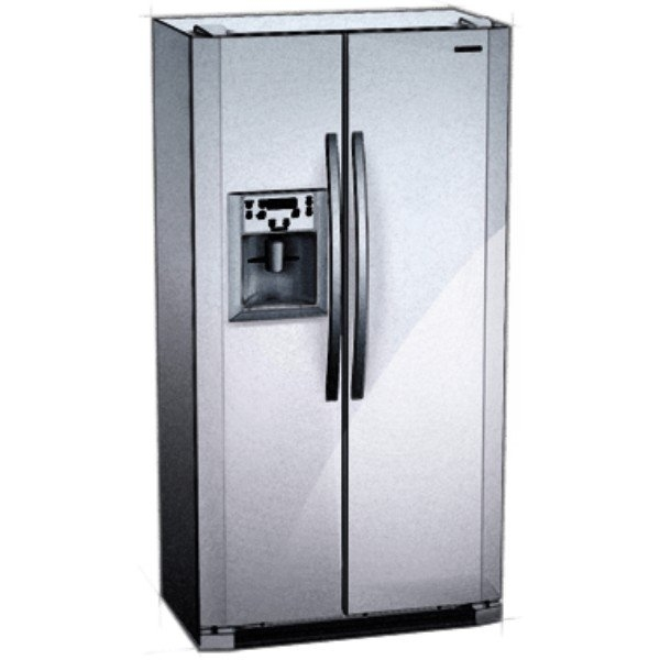 Thunderball Rf32Fmqdbsraa 31.7 Cu. ft. Stainless Steel French Door Refrigerator