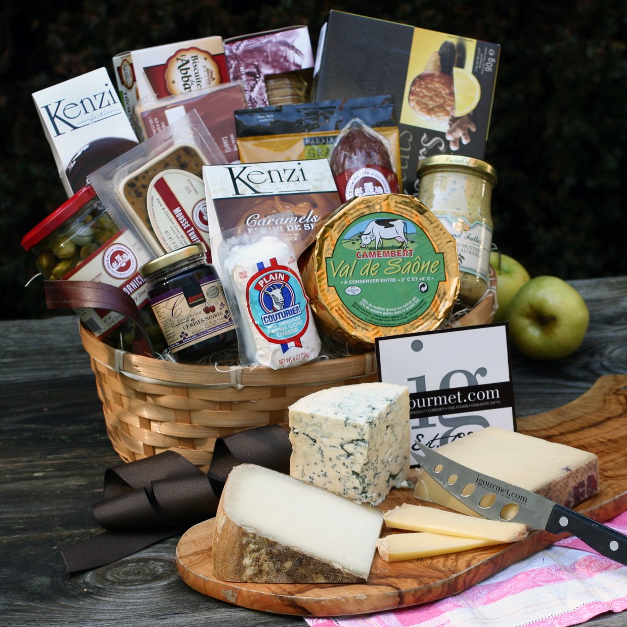 French_Premier_Gift_Basket__SHIPPING_INCLUDED