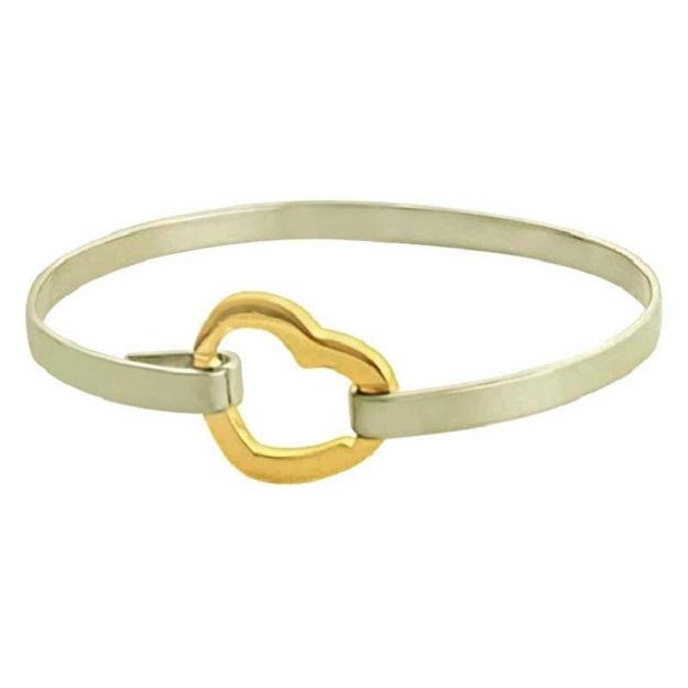 Sterling_Silver__Heart_Bangle_Bracelet
