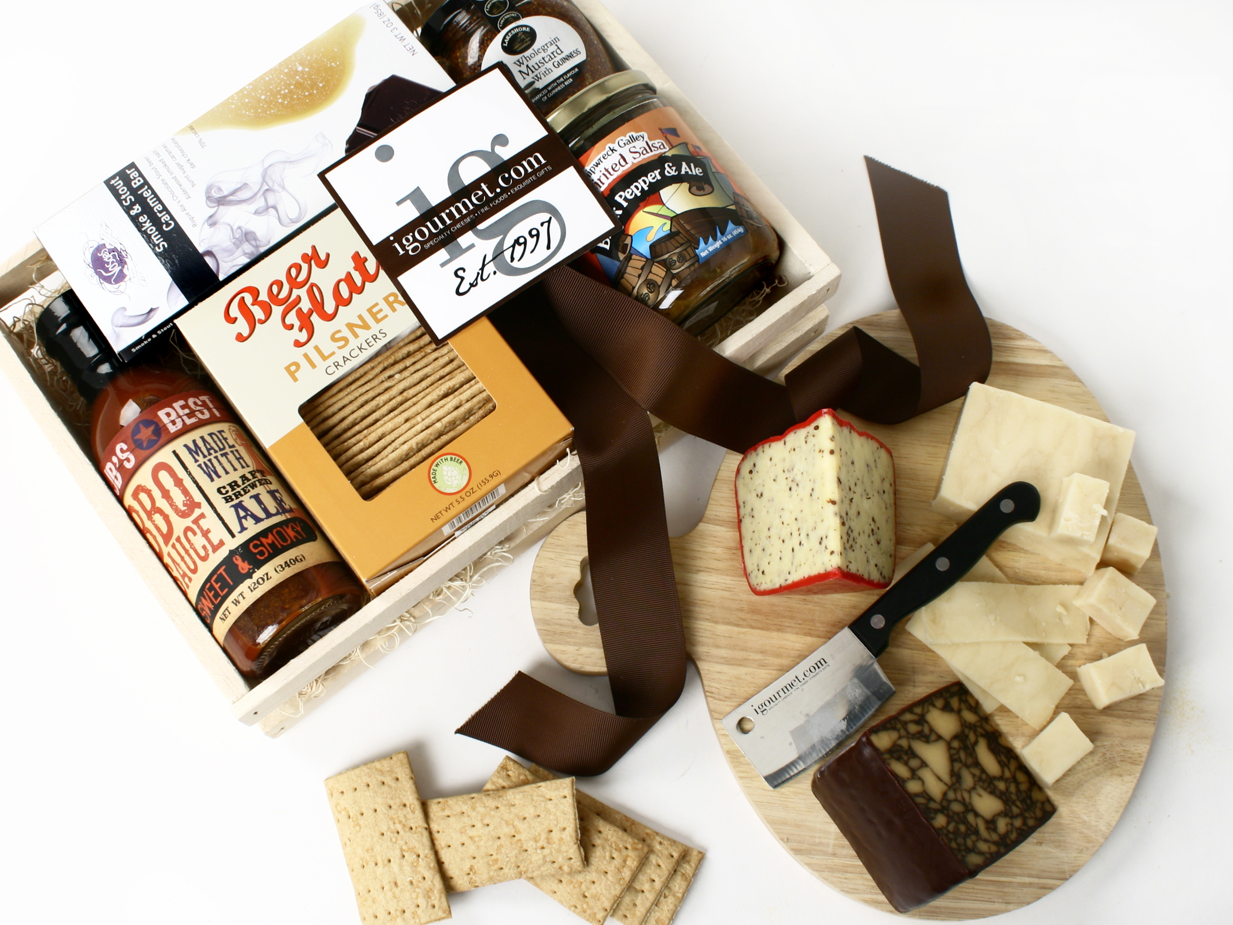For_The_Beer_Lover_Gift_Crate__SHIPPING_INCLUDED