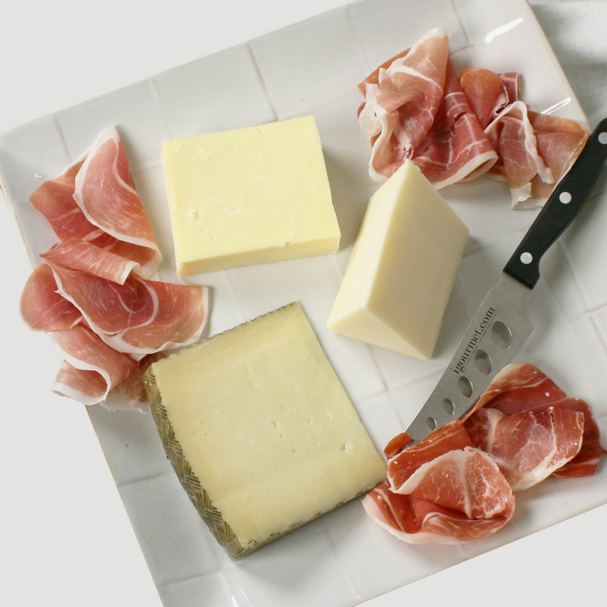 The_Best_Ham_and_Cheese_Collection