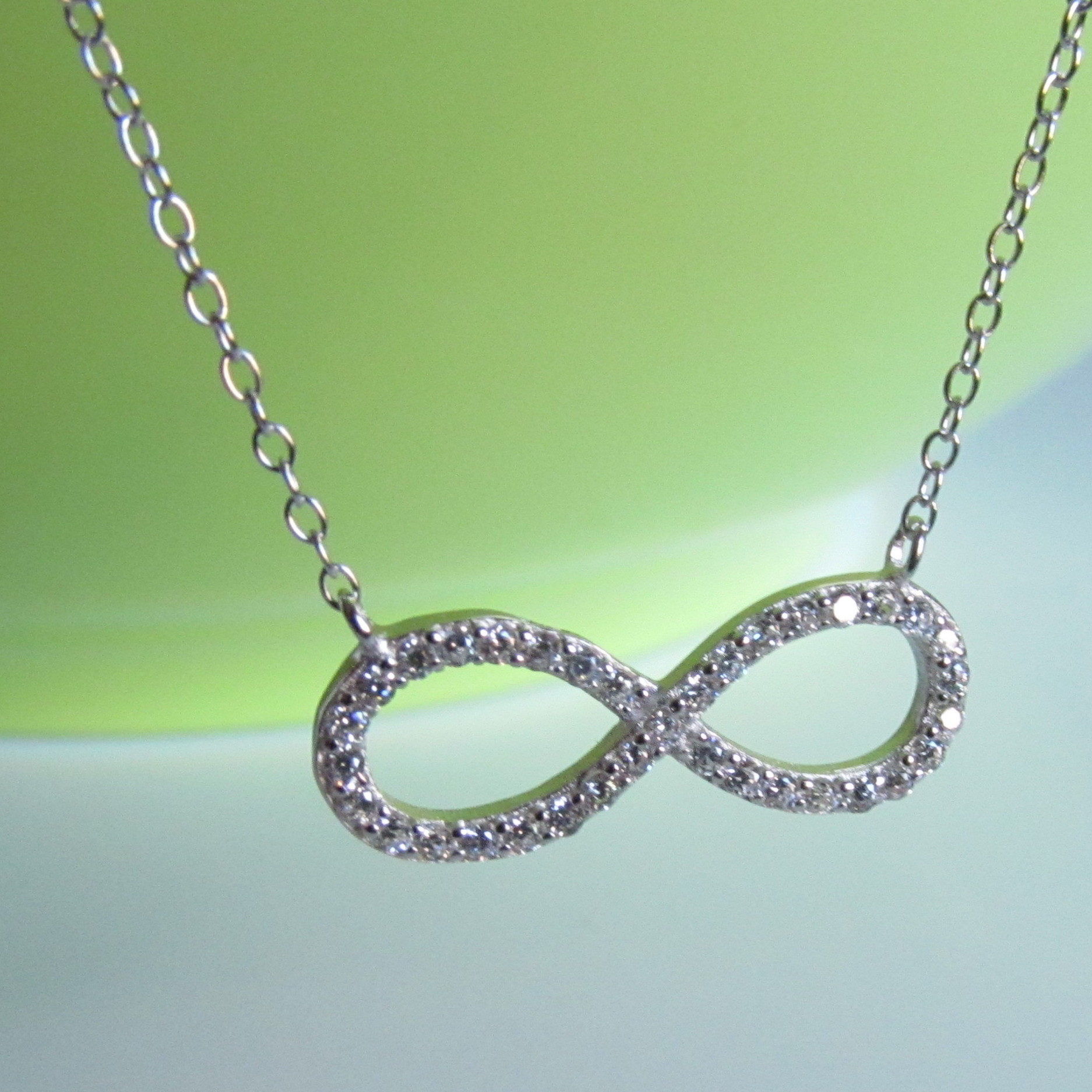 Sterling_Silver_Infinity_Pendant_Necklace_with_Simulated_Diamonds