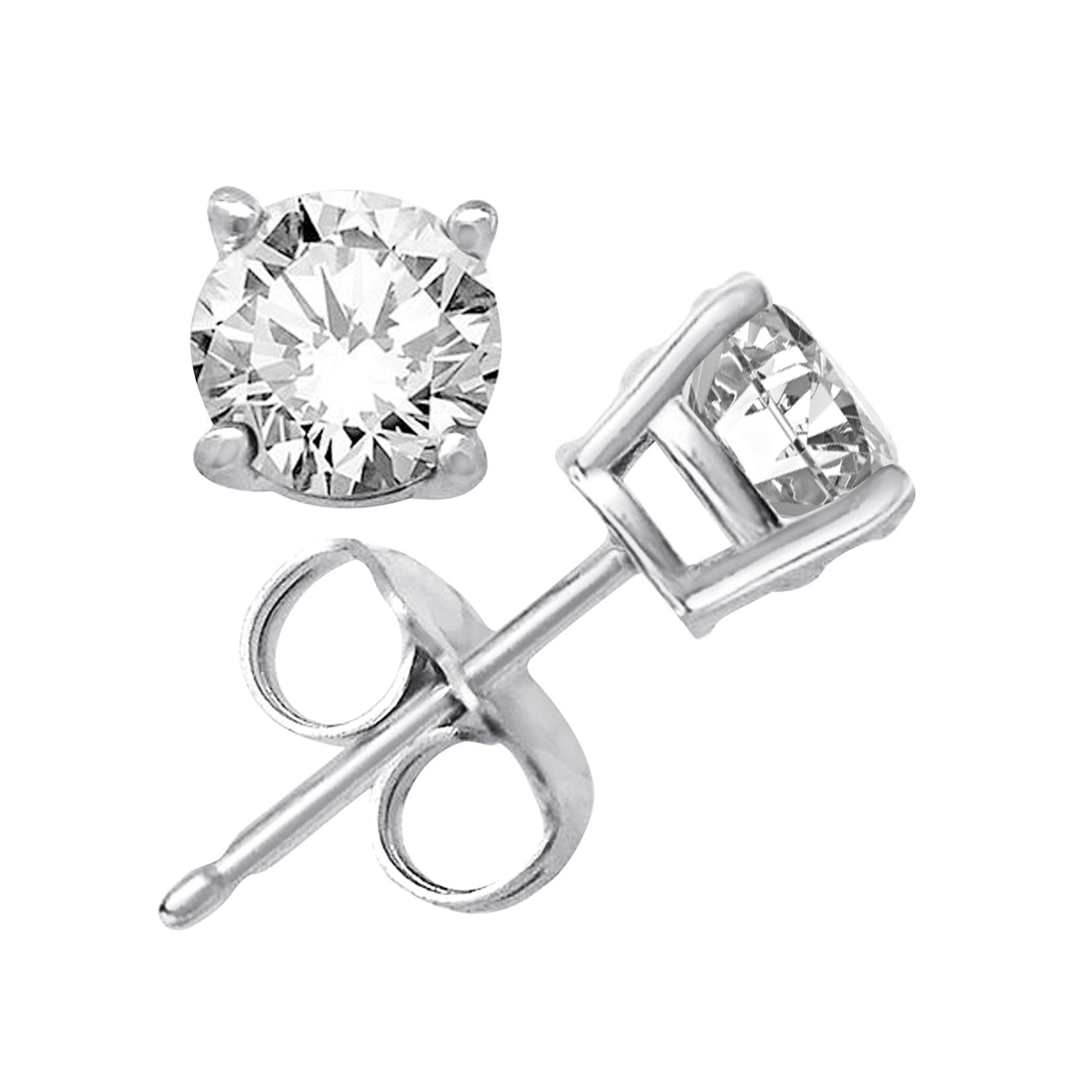 2ctw_Simulated_Diamond_Sterling_Silver_Stud_Earrings