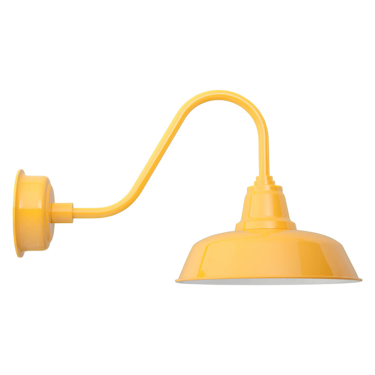 Cocoweb Ceiling Led Dimmable Barn Light Goodyear