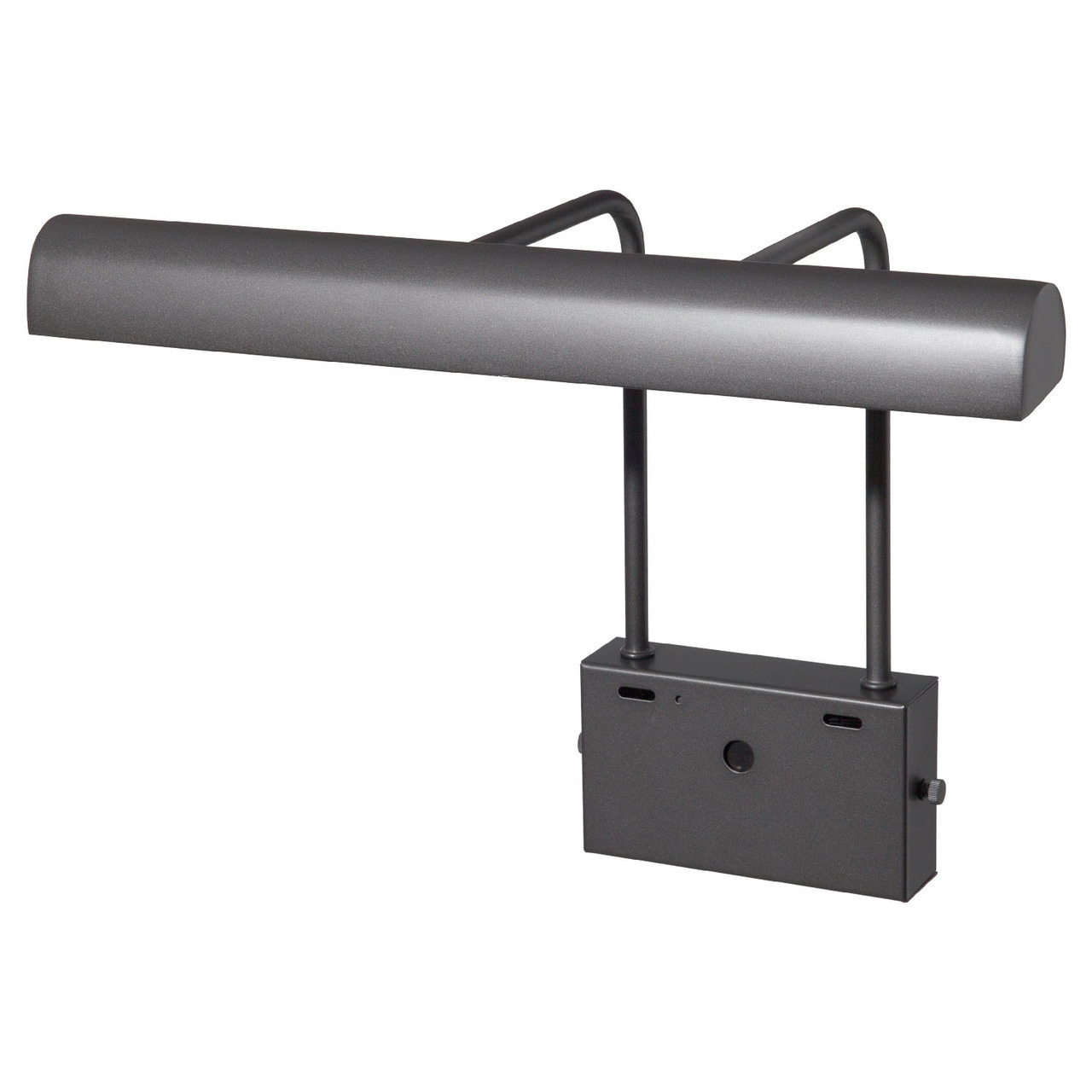 Oil Rubbed Bronze Classic Cordless Gallery Light Led