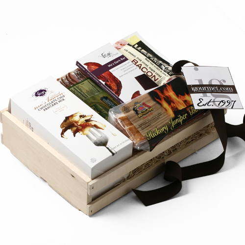 Artisan_American_Bacon_Gift_Basket__SHIPPING_INCLUDED