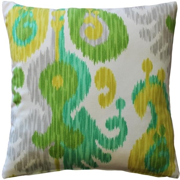Outdoor Waterproof Throw Pillow