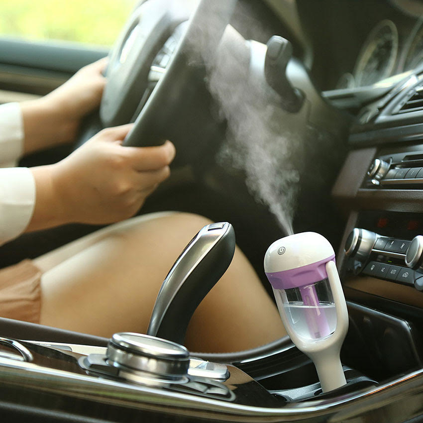 Car Humidifier - Blue 5730cfcd683d6f311d8b4639