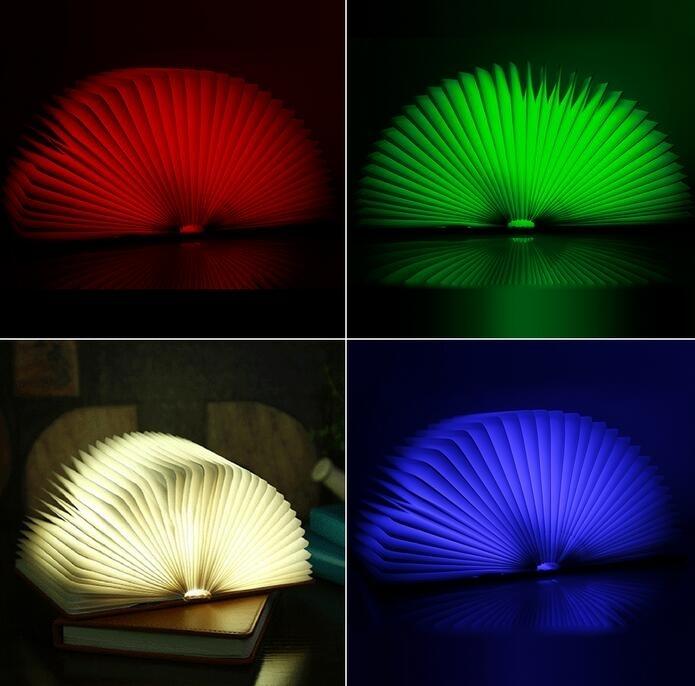 Lumio-Style LED Folding Book Lamp 4 Colors LED Light 576cdbd3693d6f06308b4c18