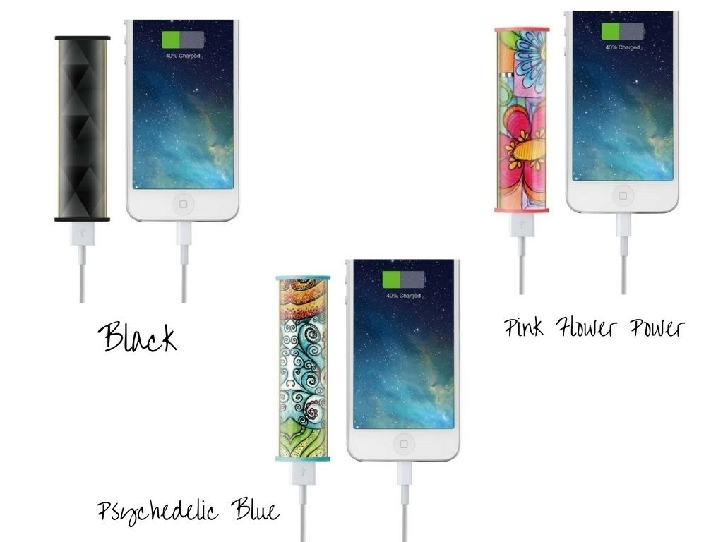Sale* Portable Cell Phone Charger Charger w/Mini Fan - Black 57b1f3034fe4e534d26a3d8c