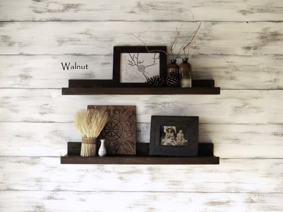 Display Shelving - 48 inches, 72 inches