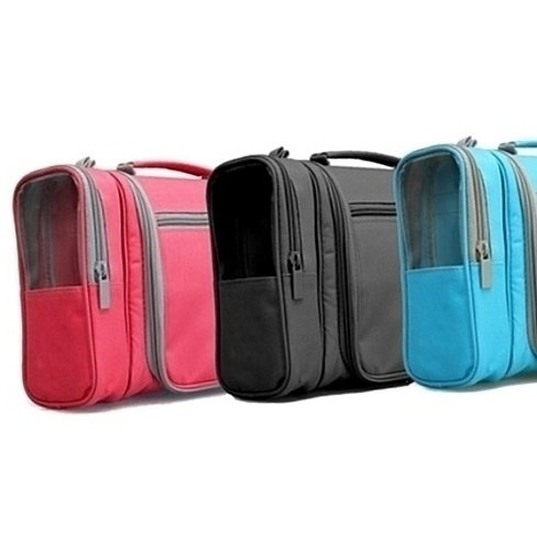 Waterproof toiletry Travel Pal Unisex Waterproof Toiletry Bags, Assorted Colors 57d6f8cde224610ffe497eb3