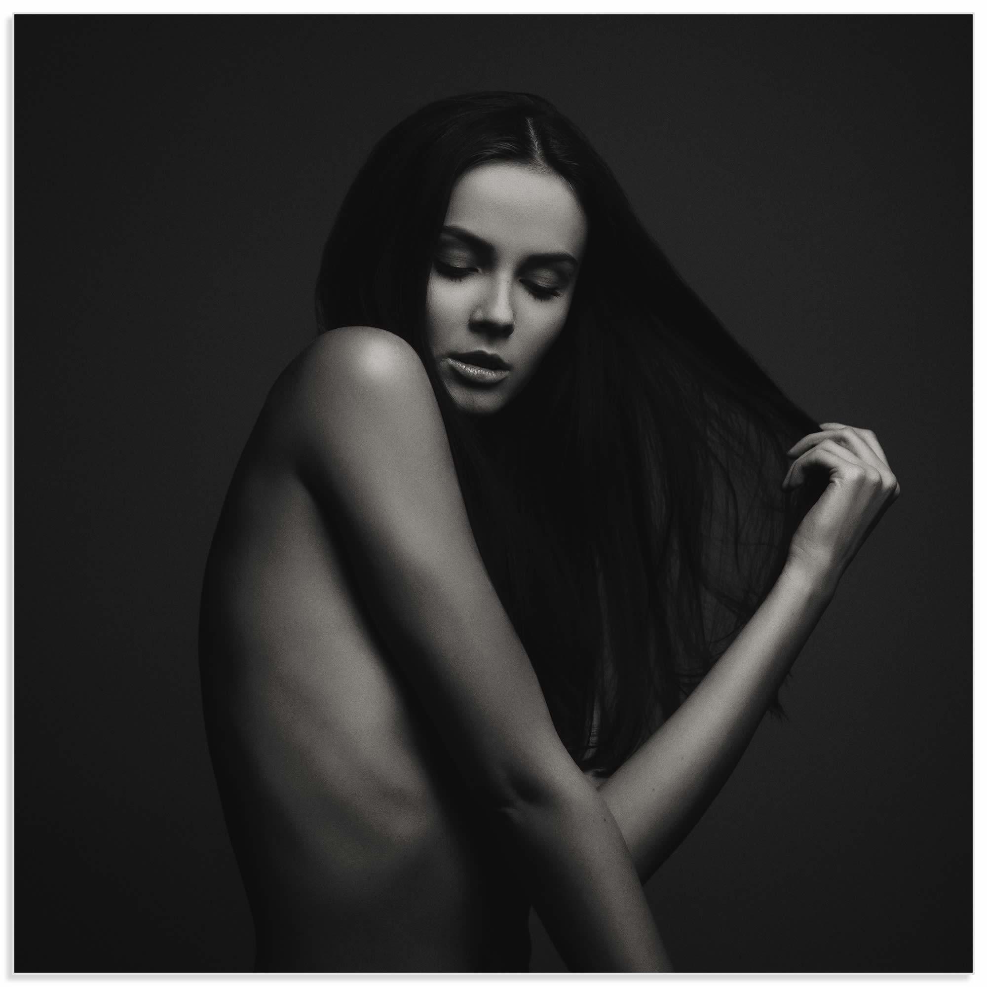 Miriama by Martin Krystynek - Model Photography on Acrylic 581b4896e2246111ce63aaf9