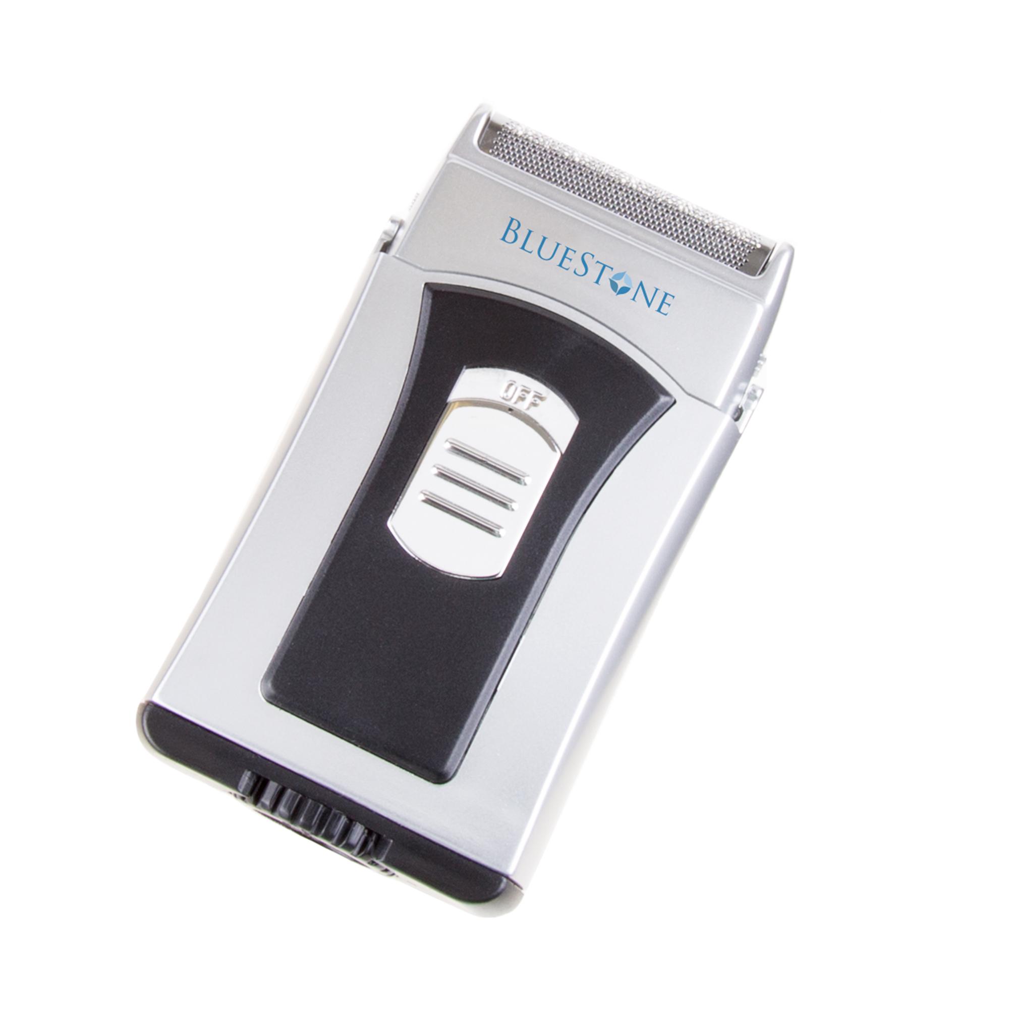 Bluestone Men's Cordless Electric Wet and Dry Shaver 582e0f14e22461457e139d27
