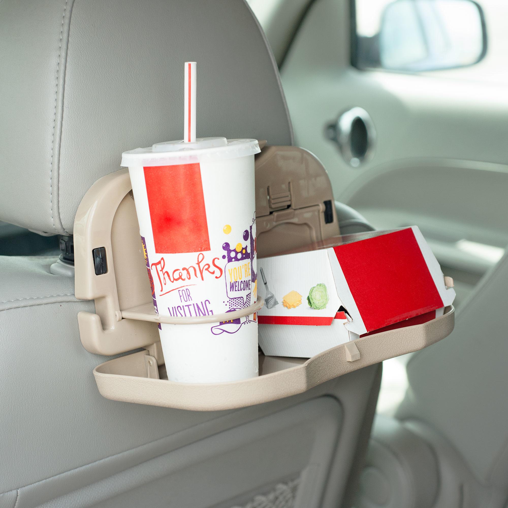 Trademark Mobile Backseat Folding Dinner Tray 582e0f14e2246145795dcc17