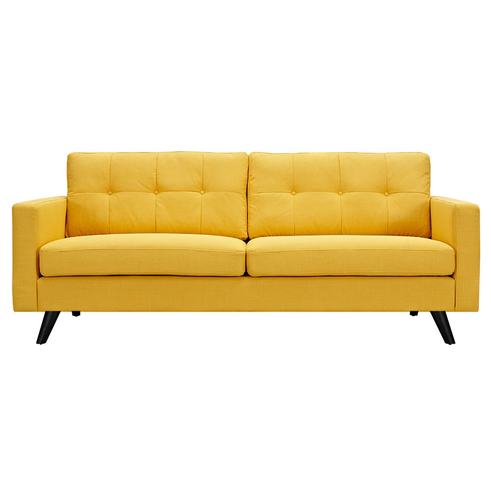 Uma Sofa Papaya 7599 Product Photo