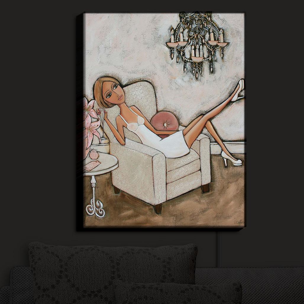 DiaNoche_Designs_Illuminated_Wall_Art_Nightlight_Home_Denise_Daffara_