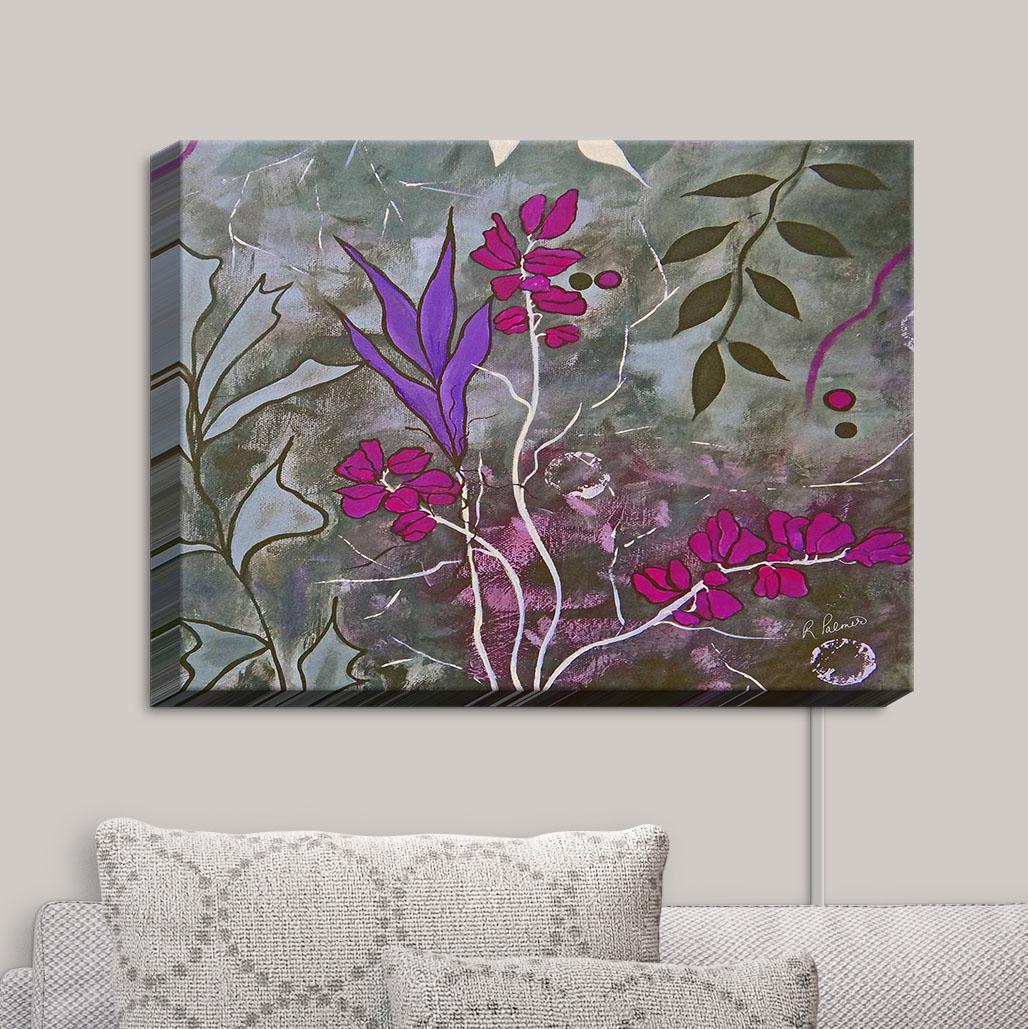 Canvas_Wall_Art_by_DiaNoche_Designs_Fuschia_Nights__Ruth_Palmer