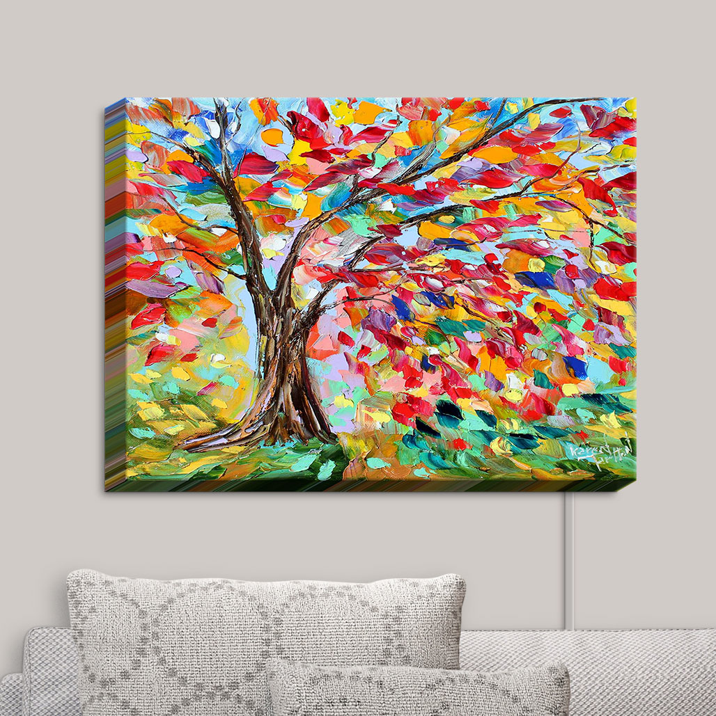 Canvas_Wall_Art_by_DiaNoche_Designs_Poetry_of_a_Tree__Karen_Tarlton_