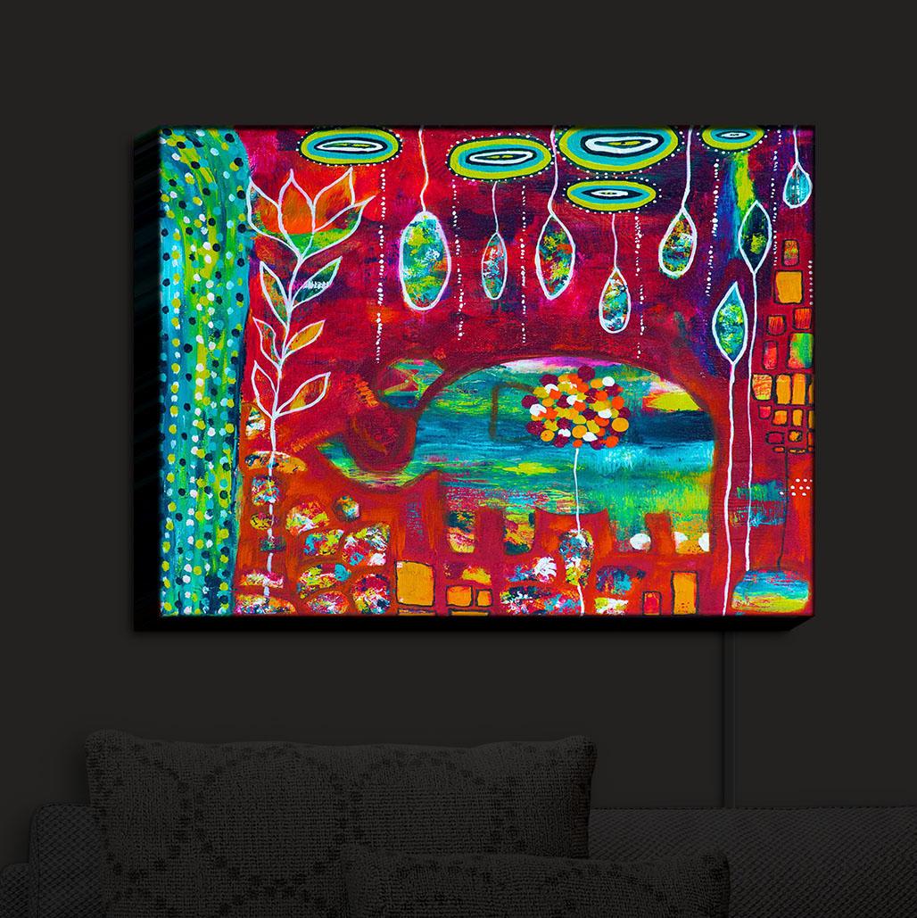 Illuminated_Wall_Art_by_DiaNoche_Designs_Elephants_Eden_Nightlight_Hom