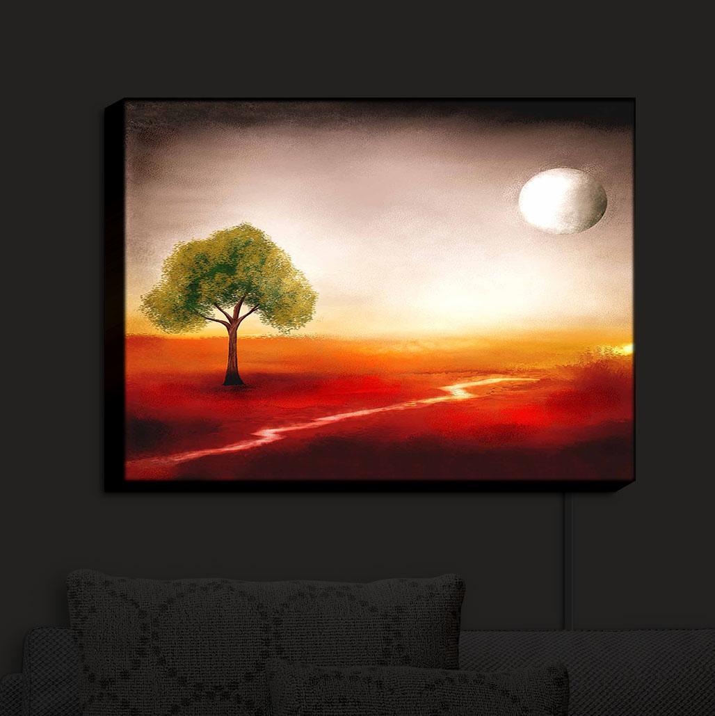 Illuminated_Wall_Art_by_DiaNoche_Designs_Nightlight_Bliss_Solitude_Tar