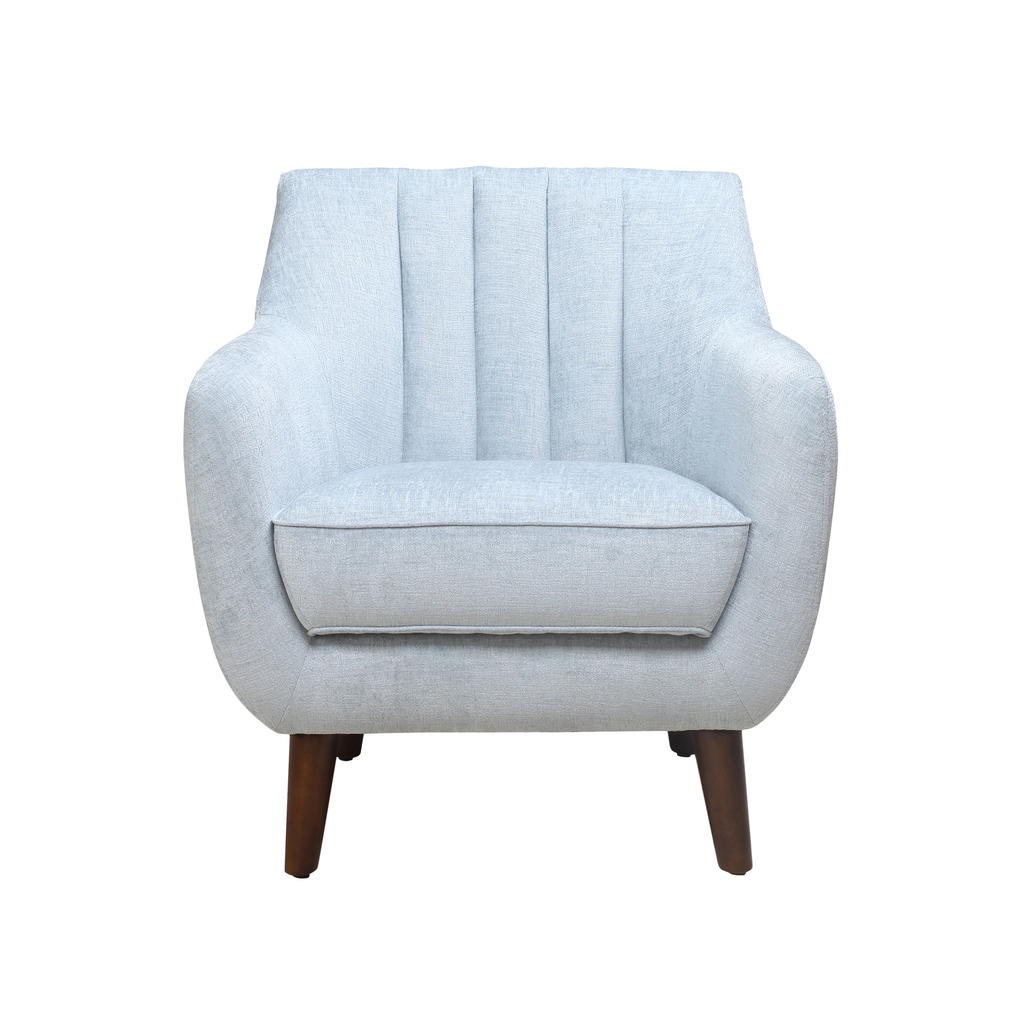 Hensbro Accent Chair Teal