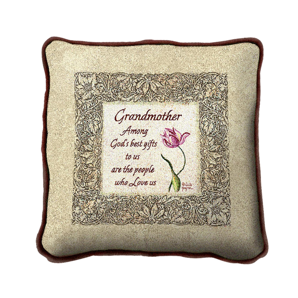 Pure Country Weavers Home Decorative Grandmother Gifts Pillow 5954cd192a00e444dc0bb249