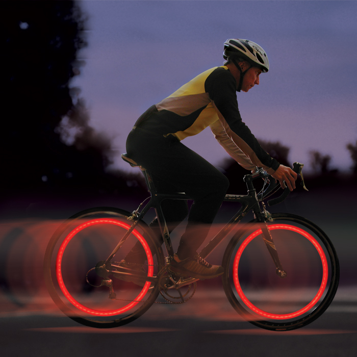 Bicycle LED Wheels Spokes Lamp 595675b1469fe25555368c44