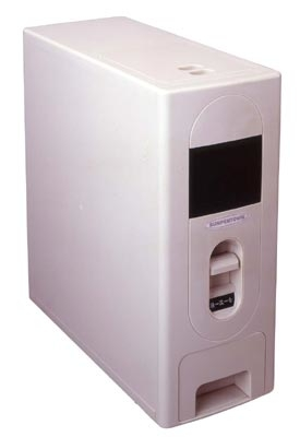 Sunpentown Sc-10 Rice Dispenser - 22lbs capacity 596d4cdf2a00e43d1c393734