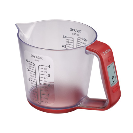 Taylor 3890 Digital Measuring Cup/Scale 596d4d082a00e43d260e9274