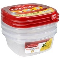 Rubbermaid 1777166 Durable Food Container 3.2 Cup 596e4c512a00e45bd646a6ab