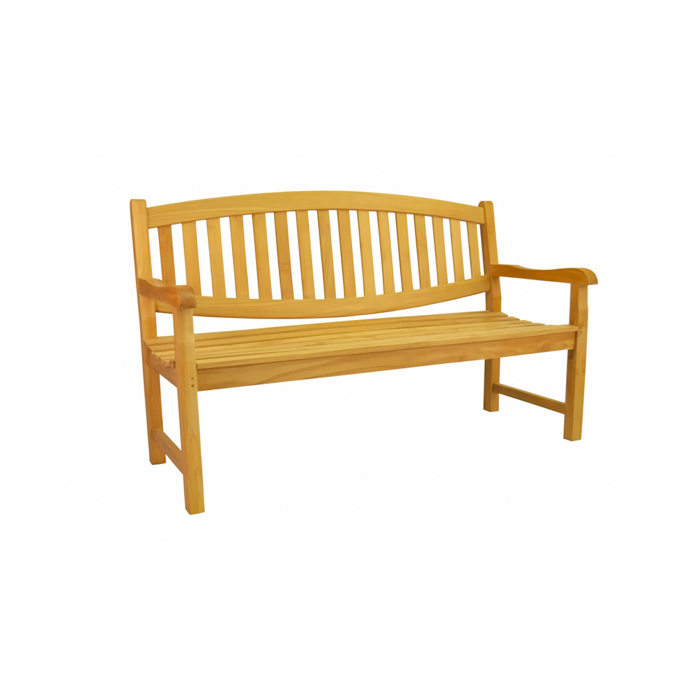 Andersonteak Outdoor Living Furniture Kingston 3-seater Bench