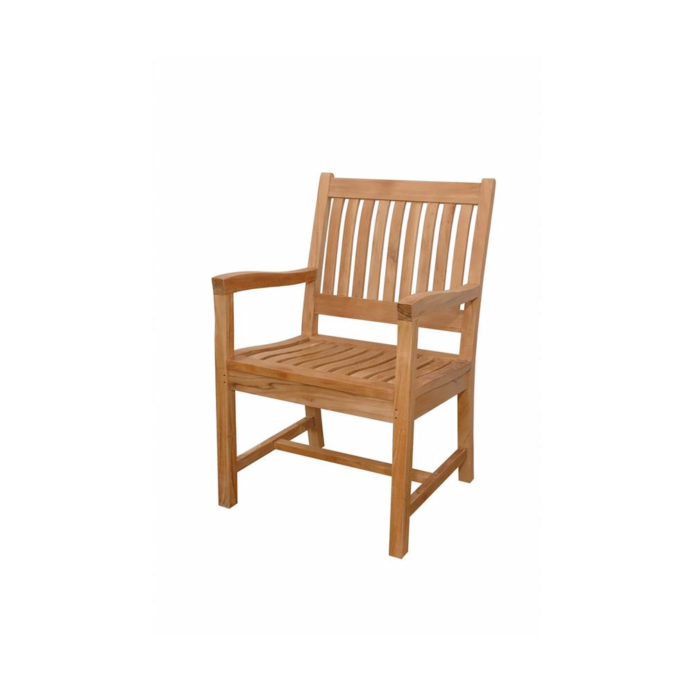 Andersonteak Outdoor Living Furniture Rialto Armchair