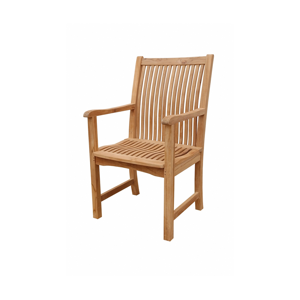 Andersonteak Outdoor Living Furniture Chicago Armchair