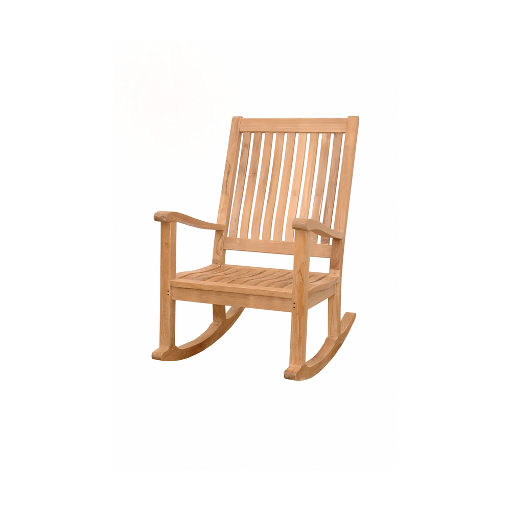 Andersonteak Outdoor Living Furniture Del-amo Rocking Armchair