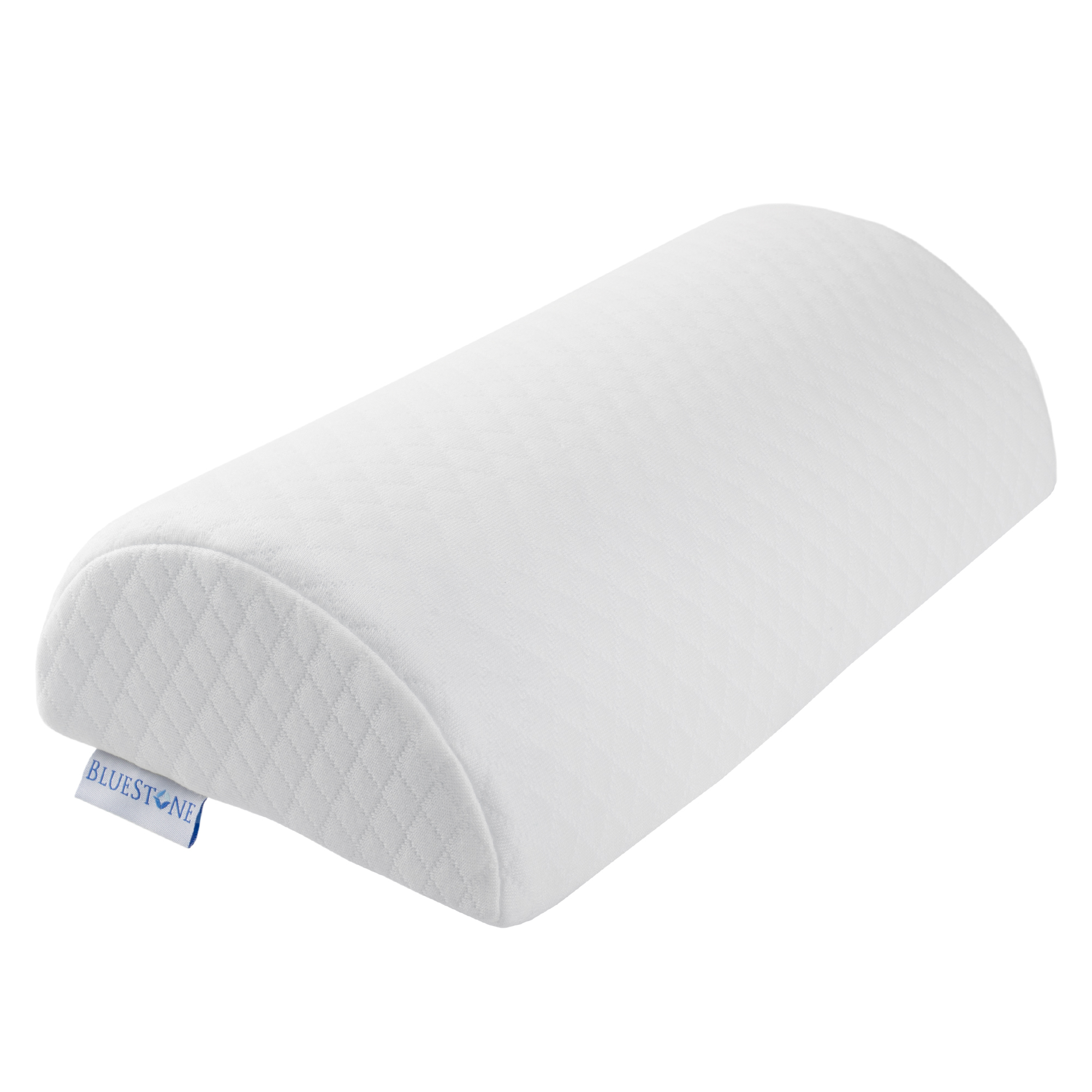 Memory Foam Knee and Ankle Pillow and Cover
