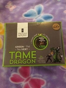 Coffee To You Hbrb3028814-24 Real Cup Tame Dragon ECO Cuptea Pack of 24 59f0b75ce224615ade15ad3f