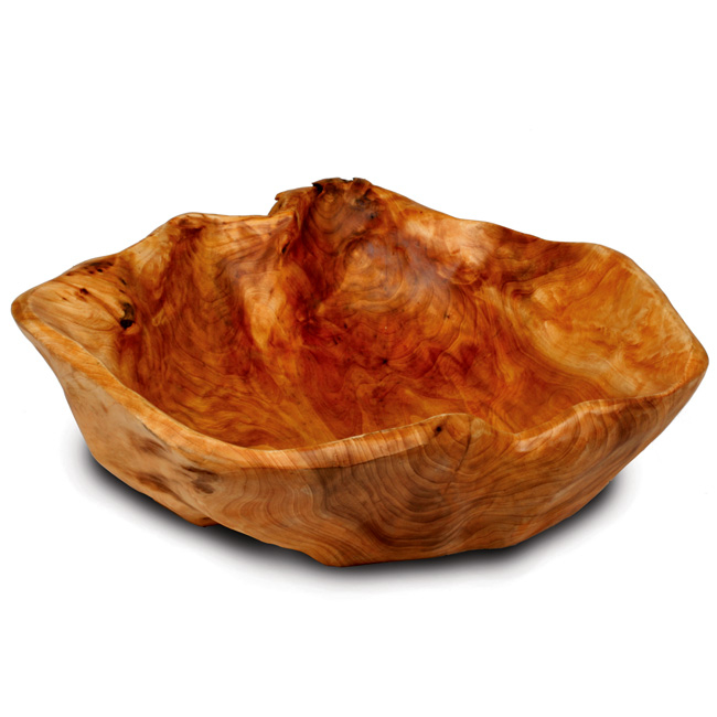 Enrico 2240 Rootworks Extra Large Flat Cut Root Bowl 59f33d6fe2246119d3325416
