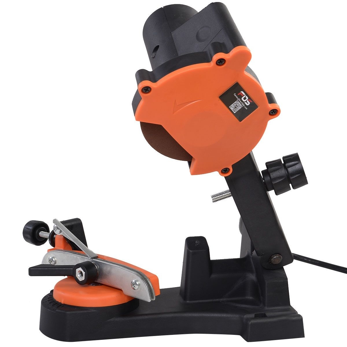 New Electric Chainsaw Chain Saw Sharpener Grinder 4200Rpm Wall Mount Tool 59f3f50cc98fc43ff0388c1e