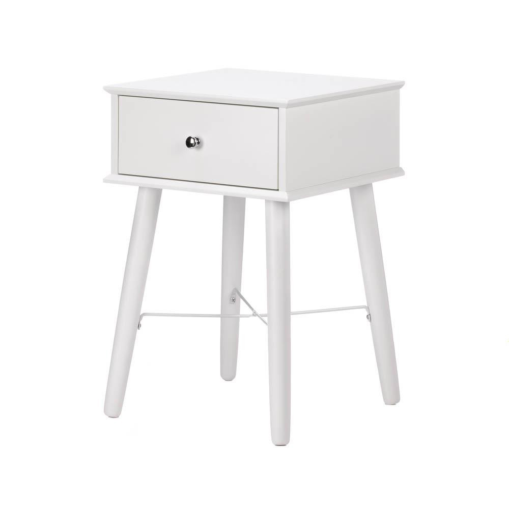 Accent Plus Modern Chic Side Table