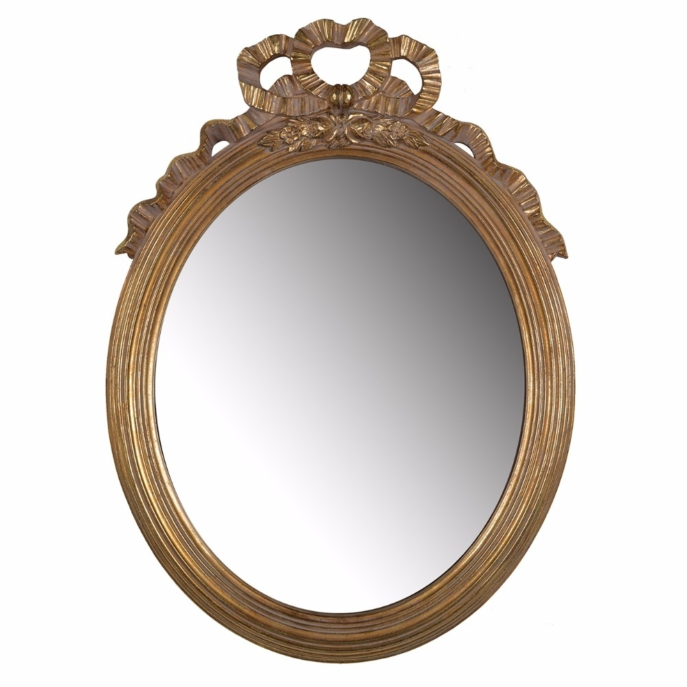 Striking Classic Round Mirror 59fac56be224614d4973aac6