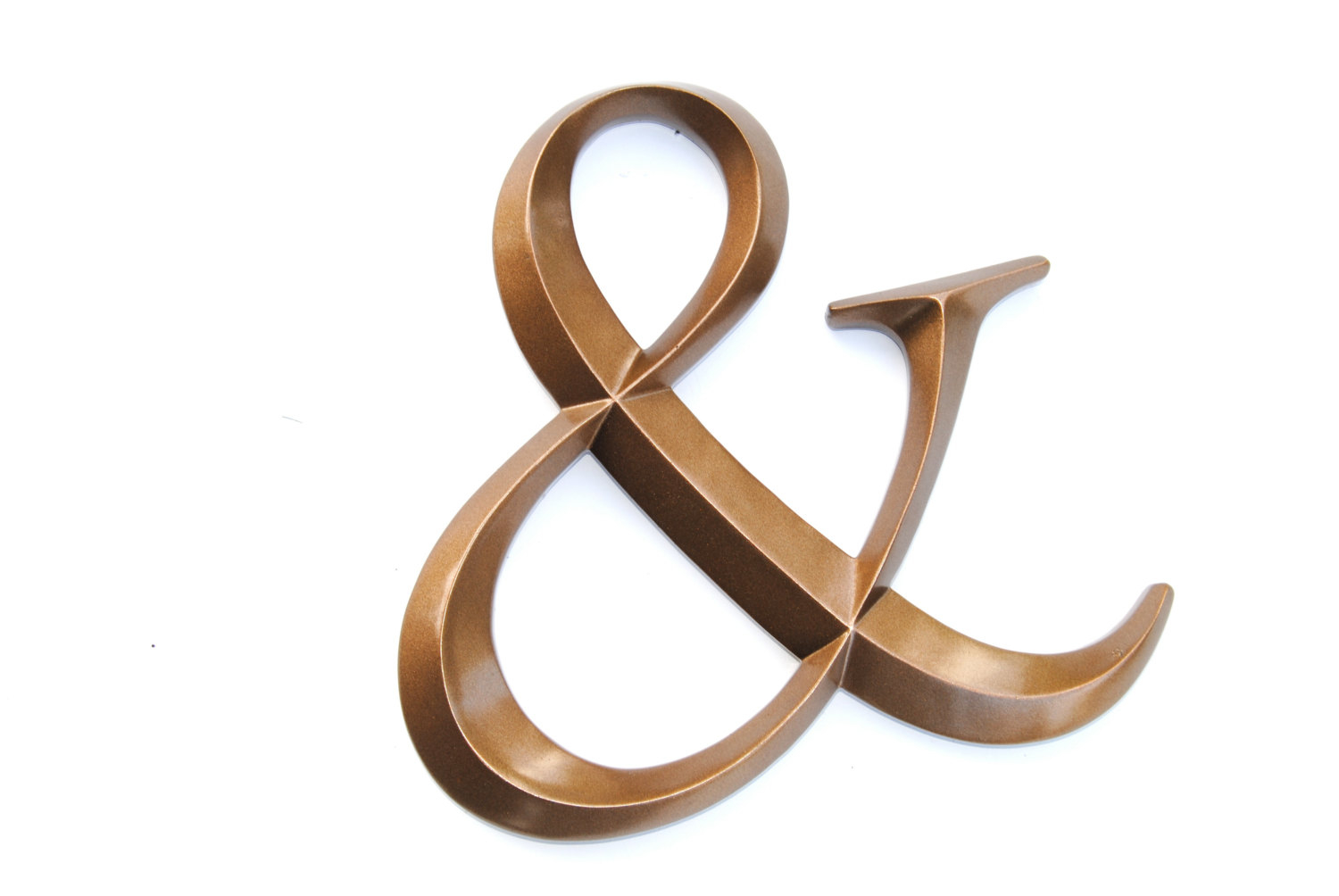 Bronze Ampersand Sign - Large Wall Ampersand - Wedding Decor - Gallery Wall Decor - Photo Prop - Anniversary Gift And09 56076865a3771cc96a8d8059