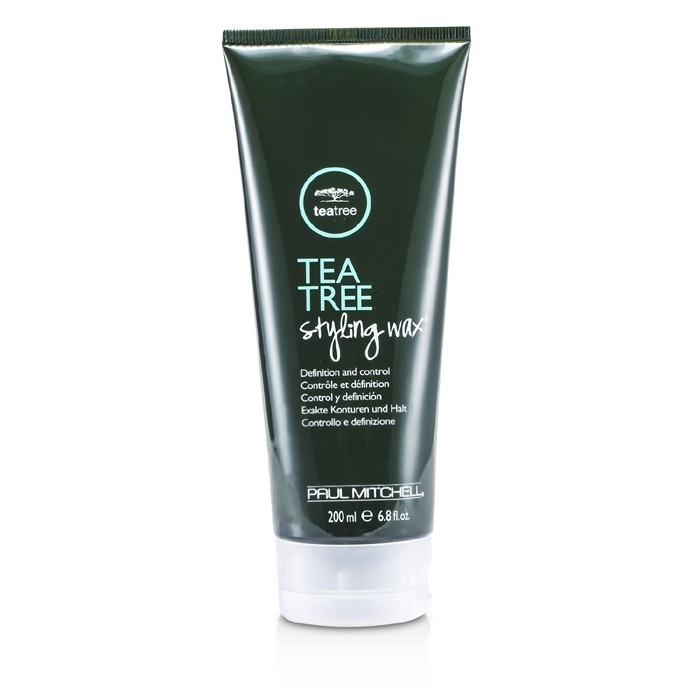 Paul Mitchell – Tea Tree Styling Wax (Definition and Control)