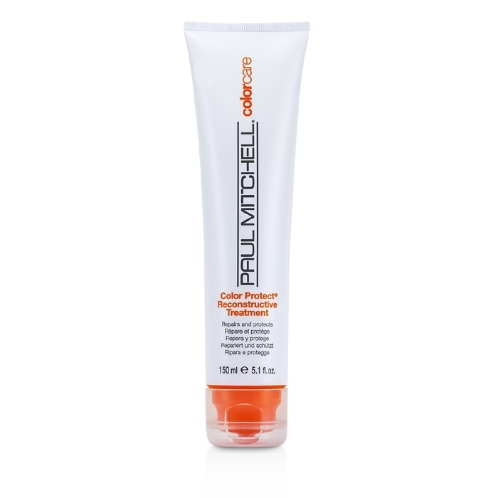 Paul Mitchell – Color Care Color Protect Reconstructive Treatment (Repairs and Protects)