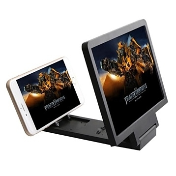 2 Pack 3D Screen Enlarge,Magnifier And Viewer For Your Smart Phone 5a1cd6c0c915e412d91af301