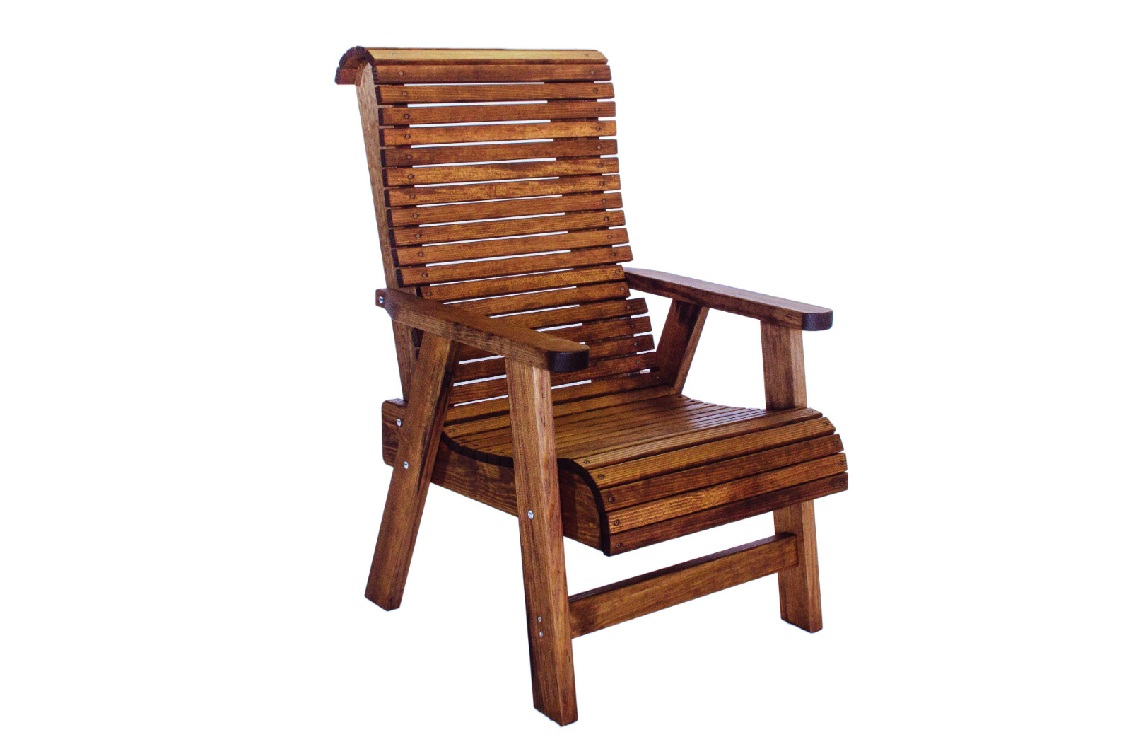 Quality Outdoor Patio Highback Chair