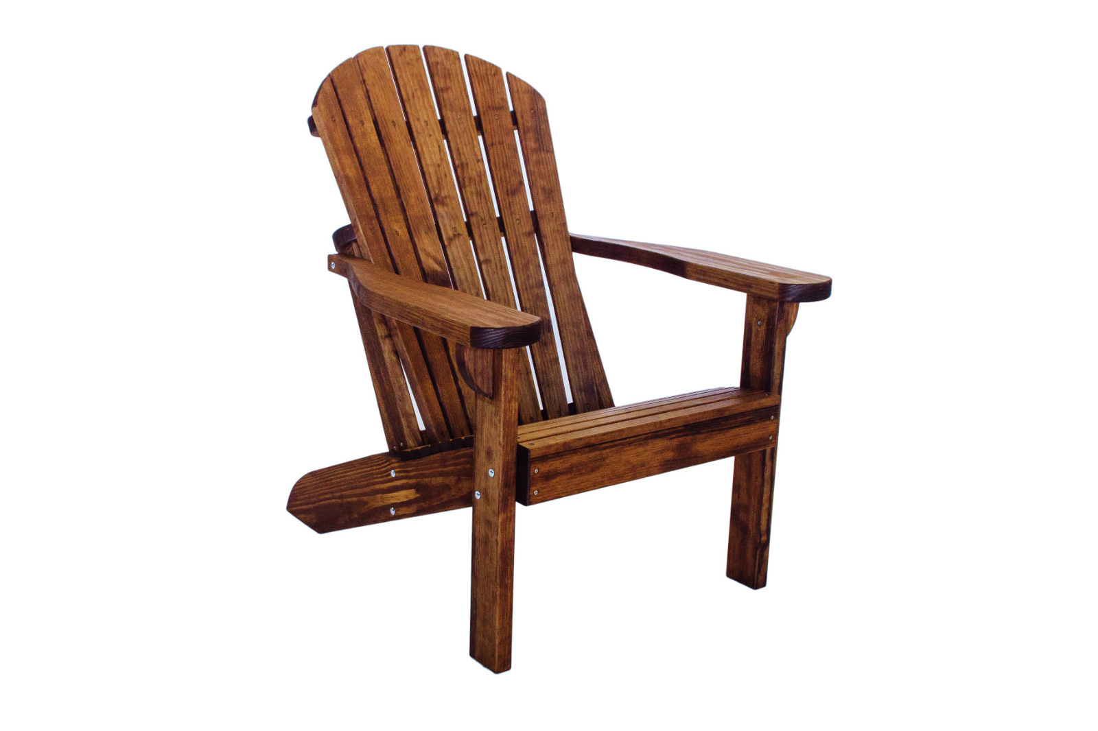 Quality Outdoor Patio Adirondack Chair