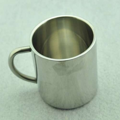 300ml Stainless Steel Coffee Mug Tumbler Camping Mug Double-deck Bilayer Cup 5a30d9a62a00e4351837375a