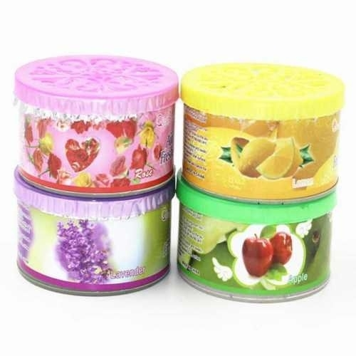 Hot Sale Air Freshener Fragrance Solid Mult Indoor Car Scents Deodorizing Home 1pc 5a30d9a8e224612cf66d49be